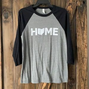 Tops - Ohio home shirt